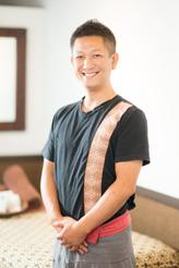 セラピスト 海野 恵一 / ウンノ ケイイチ